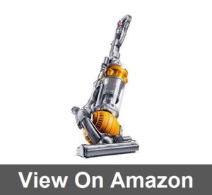 Dyson DC25 Ball All-Floors Upright Vacuum Cleaner - Best Vacuum for Stairs
