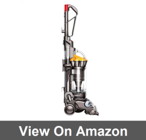 Dyson DC33 Multi-Floor Upright Bagless Vacuum Cleaner - Best Vacuum Cleaner For Stairs