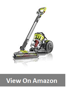 Hoover WindTunnel Canister Vacuum SH40070-Best Vacuum For Stairs