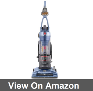 Hoover WindTunnel T Series Rewind UH70210 - Best Vacuum for Stairs